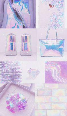 wallpaper✨ - holo/unicorn skin wallpapers - Wattpad Purple Wallpaper, Aesthetic Pastel Wallpaper, Wallpaper Iphone Cute, Galaxy Wallpaper, Cute Wallpapers, Aesthetic Wallpapers, Wallpaper Backgrounds, Iphone Wallpapers, Aesthetic Colors