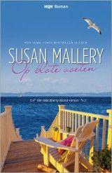 HQN Roman 52 - Susan Mallery - Op blote voeten #harlequin #susanmallery #blackberryisland #hqnroman