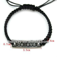 Handmade Faith Bracelet,Identity Custom Braided Bracelet,Initial Weave Bracelet Jewelry - Buy Bracelet Jewelry,2013 Handmade Braided Bracelet Jewelrys,Custom Braided Leather Bracelet Product on Alibaba.com