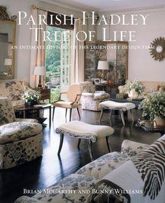 Parish-Hadley Tree of Life - Design Chic
