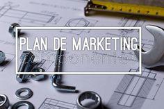 ¿Qué es un plan de #marketing, para qué sirve y cuáles son sus componentes? Plans, Online Marketing, Software