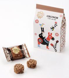 [Makea Puut][Crunch] (by Kinpro)