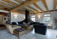 Te Huur Luxueus Vakantiehuis op Terschelling. Geschikt voor max. 12 personen.