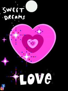 Sweet Dreams Love, Corazones Gif, S Videos, Gifs, Beautiful Love Pictures, Cute Animal Photos, Good Night, Lonely, I Love You