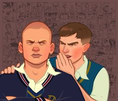 Bully 2 pode ser o próximo game da Rockstar após Red Dead Redemption 2 - EExpoNews Video Game News, Video Game Art, Video Games, Red Dead Redemption, Bully Game, Gary Smith, Shall We Date, Rockstar Games, Xbox One Games