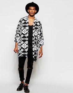 kimono pour homme