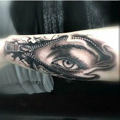 Andy @katznandy Trossingen Germany #tattwho #tattoo #tattoos #tattooartist #tattooartists #tattooist #tattooer #artist #tattoolife #instaart #instatattoo #tattoodesign #tattooed #ink #inked #tattooaddict #tattooart #art #photooftheday #instagood #instastyle #instabeauty #bodyart #tattooidea #tattoooftheday #blackandgray #zipper #realism #realistic #trossingen