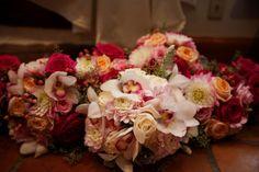 Charleston, Bouquets, Florals, Amanda, Floral Wreath, Wreaths, Rose, Plants, Blog