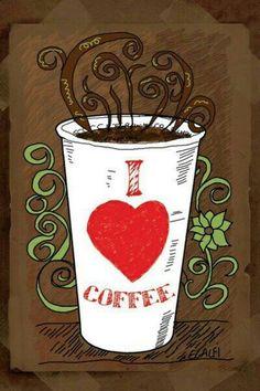 9 Well Tips: Coffee Shop Chairs coffee girl watches. Coffee Talk, Coffee Girl, Coffee Is Life, I Love Coffee, Coffee Break, My Coffee, Coffee Drinks, Morning Coffee, Coffee Shop