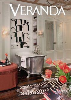 Press — Candace Barnes Veranda Interiors, San Francisco Design, Interior Design, Home Decor, Nest Design, Decoration Home, Home Interior Design, Room Decor, Interior Designing