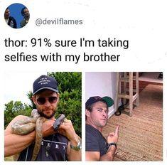 #Thor #Loki #Ragnarok