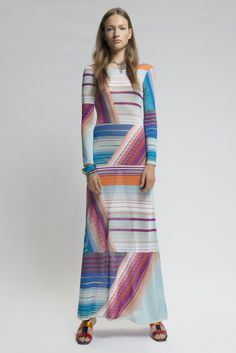 Missoni Resort 2016 [Photo: Paola Pansini]