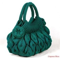 25 ideas for sewing ideas purses diy bags – Knitting patterns, knitting designs, knitting for beginners. Knitting Designs, Knitting Patterns, Sewing Patterns, Crochet Patterns, Sewing Ideas, Knitting Ideas, Bag Crochet, Crochet Handbags, Crochet Hats