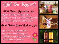 What is Pink Zebra?  FABULOUS is what it is!!! www.pinkzebrahome.com/debramccool