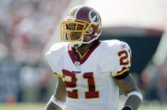 4/1/2016 Today would have been the 33rd birthday of former Redskins safety Sean Taylor.
