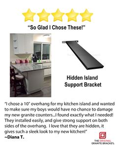 We're so grateful for another 5 star review!  #FiveStar #CustomerReview #SupportBrackets