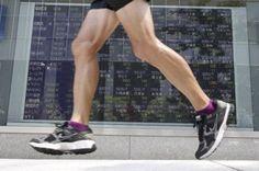 Correr custa, mas porquê? | zenemotion®