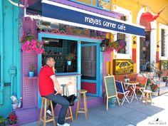 Maya's Corner Café | Istanbul, Türkei | Hase im Glück | Cooking Worldtour