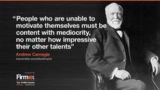 Quotes Andrew Carnegie Philanthropy
