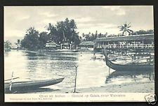 Galala Wairoehoe Ambon Moluccas Indonesia ca 1906