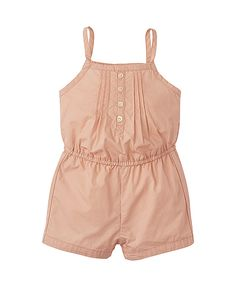 Toddler One Piece Outfit