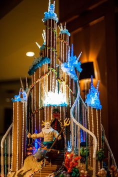 """Sheraton Seattle Gingerbread Village Presents """"Once Upon A Time"""" 