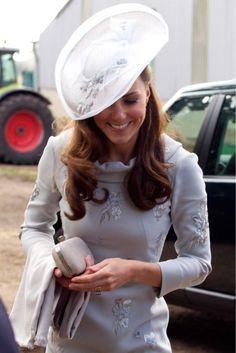 Catherine, Duchess of Cambridge   The Royal Hats Blog