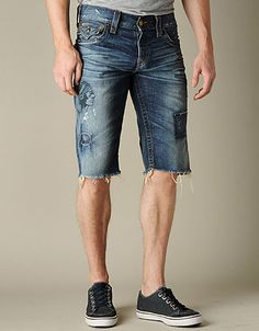 Details about Mens Designer Regular Fit Cuffed Waist & Leg VOI ...