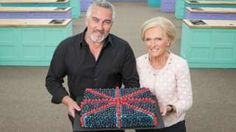 Great British Bake Off: Mary Berry leaves but Paul Hollywood stays