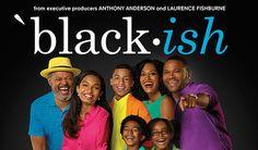 Blackish TV Show ABC | abc Anthony Anderson black-ish blackish comedy Laurence Fishburne ...