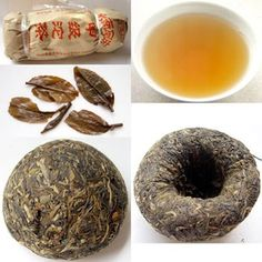 China's Pu-erh Tea and Its Medicinal Purposes (with image, tweet) · AliciaDaner