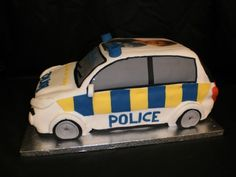 Gardners Cakery - Novelty Cakes, Market Harborough, Leicestershire