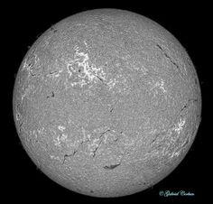 14 January 2017 | Full Solar Disk