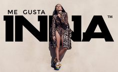 Inna Premieres New Music Video For Me Gusta Remix Dj Latest Albums