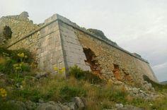 Forte de São Domingos da Baralha - sesimbra - portugal