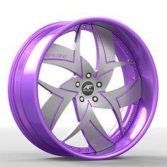 Amani Talenzo Wheels Jeep Rims, Truck Rims, Rims For Cars, Rims And Tires, Chrome Wheels, Car Wheels, Custom Wheels, Custom Cars, Pink Rims