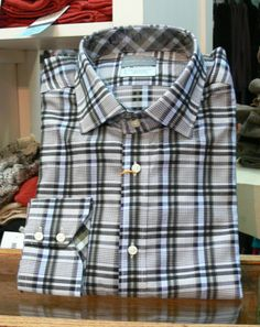 Get Noticed Boutique has men's clothing in addition to their great looks for ladies!