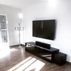 My livingroom so far.