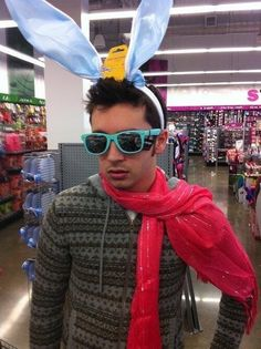 twenty-one-clique: Happy Easter guys!!