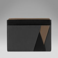 SMYTHSON MADDOX COLLECTION CARD CASE
