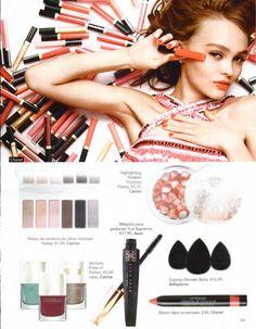 Revista LUX Moda e Beleza | 1 Abril 2017