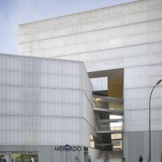 nieto sobejano . barceló centre . madrid (3)