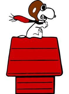 Sementinha Missionária: Snoopy