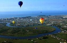 Torres-Rio Grande do Sul-Brazil