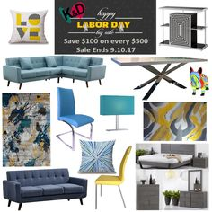 32 Best Kd Promotions Images Contemporary Furniture Modern