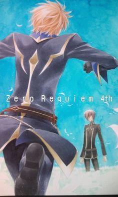 Zero Requiem 4th