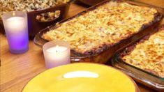 Grandma Madeline's Sausage Lasagna - Buddy Valastro recipe