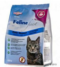 Animalerie Porta 21 Feline Finest Cats Heaven pour chat 2 x 10 kg Cat Heaven, Meat Chickens, Carne, Animals, Products, Immune System, Allergies, Gatos, Online Pet Store