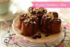 Heute, zum Valentinstag, möchte ich Euch den Tag versüßen :) http://www.dunistudio.com/2014/02/hazelnut-hearts-happy-valentines-day.html