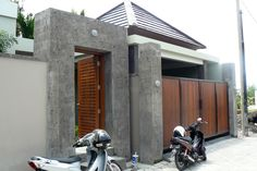 bali villa design - Google Search